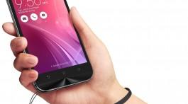 ZenFone Zoom - Black-Gadgetadda