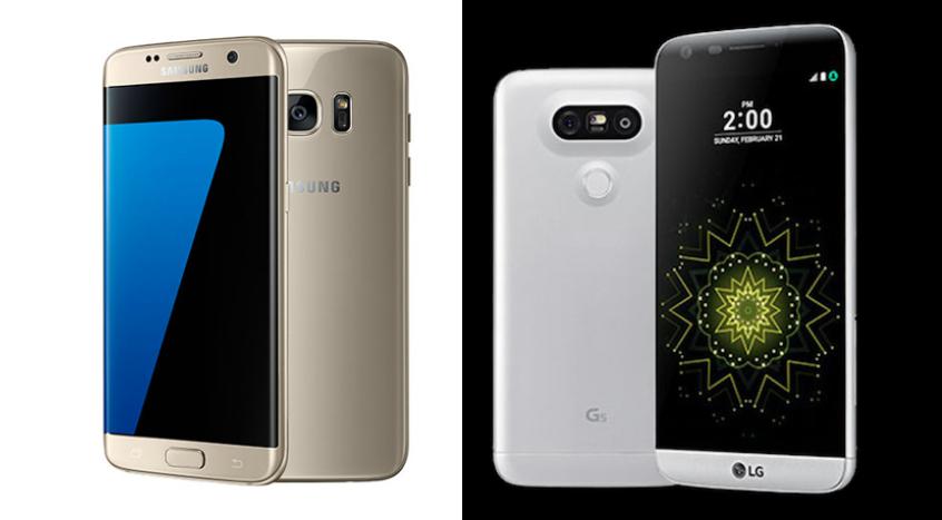 Samsung-Galaxy-S7-Edge-Vs-LG-G5