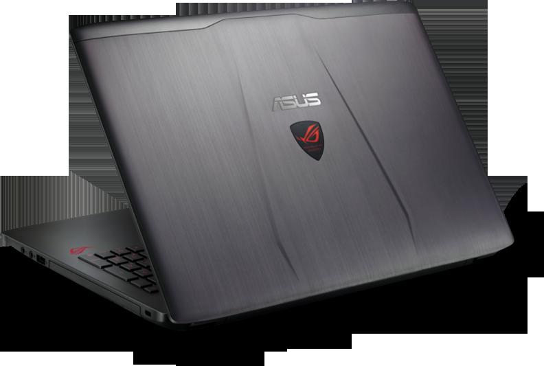 Asus ROG GL552VW-CN426T – Rs. 83,000