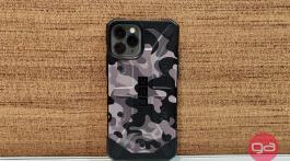 UAG Pathfinder iPhone 11 Pro Case